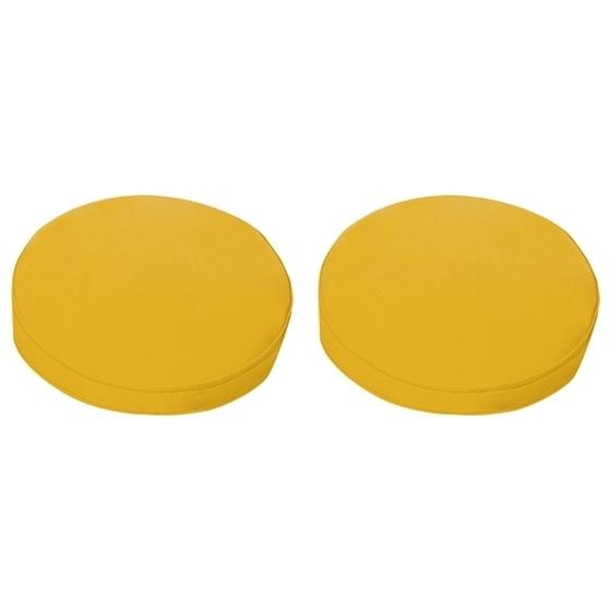 Εικόνα της Σετ 2 βαμβακερά μαξιλαράκια