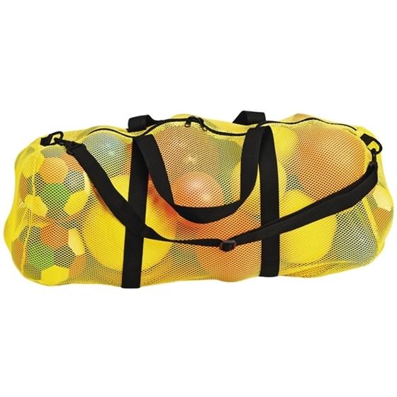 Εικόνα της Υφασμάτινη τσάντα για μπάλες.