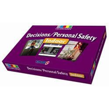 Εικόνα της Decisions Personal safety Indoor.