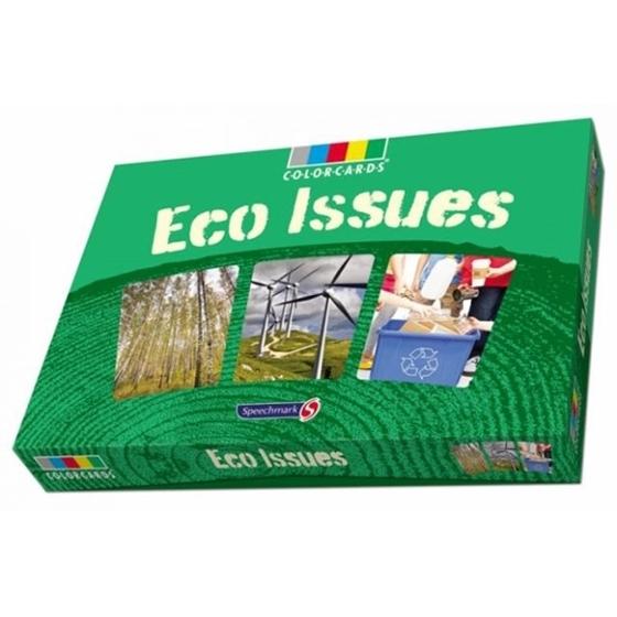 Εικόνα της Eco issues.