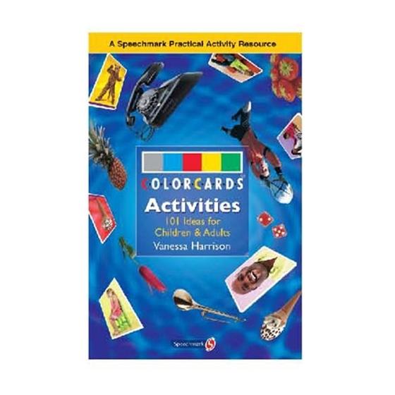 Εικόνα της Δραστηριότητες με colorcards.