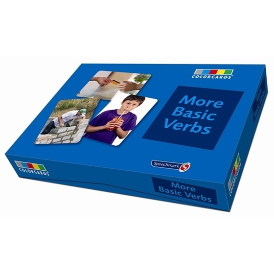 Εικόνα της More Basic Verbs.