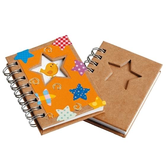 Εικόνα της Σημειωματάρια για διακόσμηση.