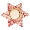 Εικόνα της Ξύλινο αστέρι για τοποθέτηση ρεσώ.