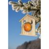 Εικόνα της Ξύλινη φωλιά για πουλάκια