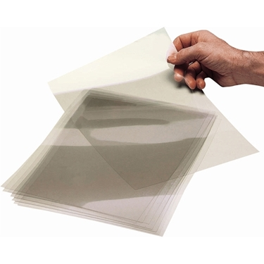 Εικόνα της Πλαστικές διαφάνειες βιτρώ.