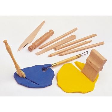Εικόνα της Εργαλεία μοντελισμού.