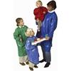 Εικόνα της Φαρδιές ποδιές για μεγάλα παιδιά και ενήλικες.