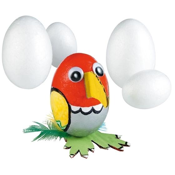 Εικόνα της Αυγά πολυστυρενίου.