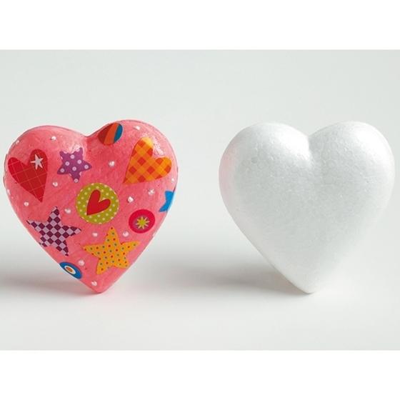 Εικόνα της Καρδιές πολυστυρενίου