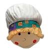 Εικόνα της Σκούφος μαγειρικής.