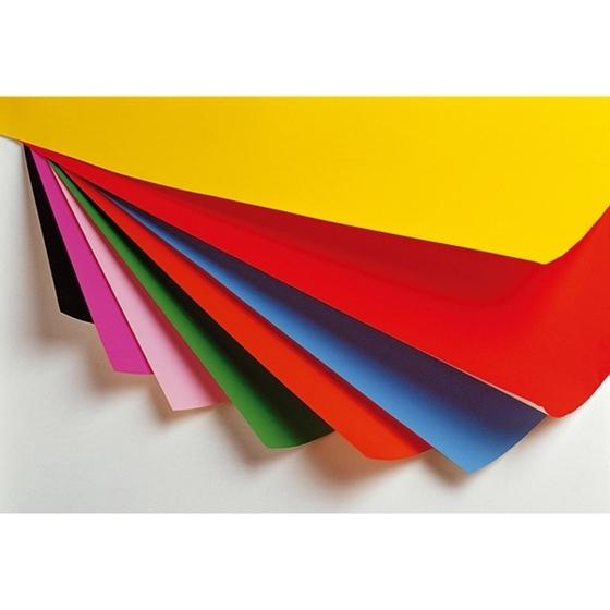 Εικόνα της Χρωματιστό χαρτί χειροτεχνίας σετ