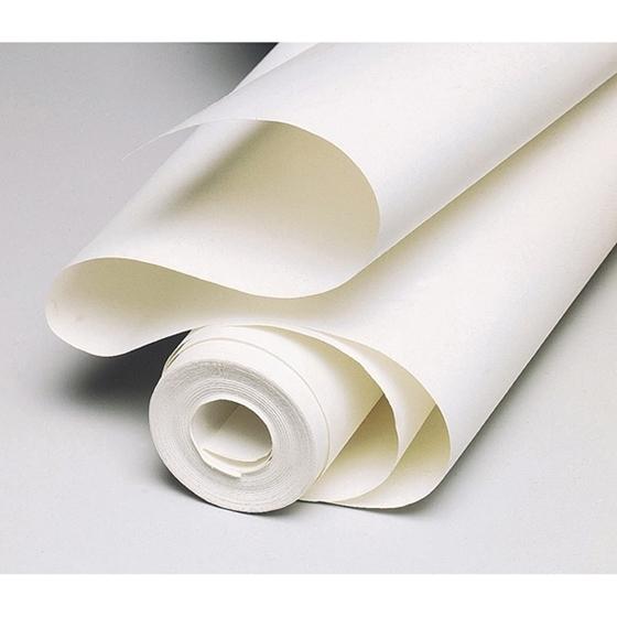 Εικόνα της Λευκό χοντρό χαρτί ζωγραφικής.