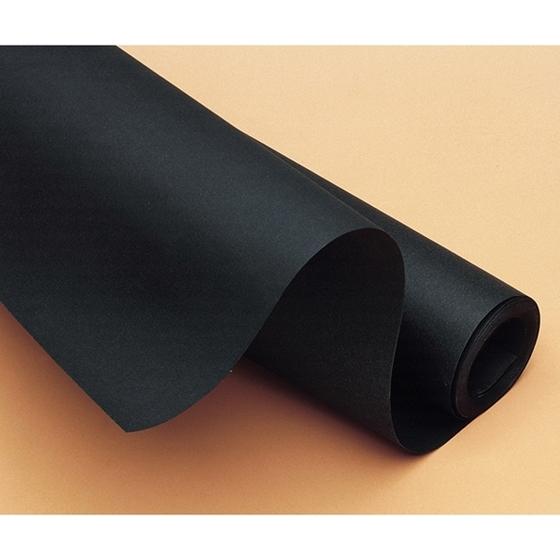Εικόνα της Μαύρο χοντρό χαρτί ζωγραφικής.