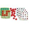 """Εικόνα της Με αγορά παιχνιδιών 400€ της εταιρείας """" ΝΑΤΗΑΝ """"  Δώρο !!!  το παιχνίδι                                                            Memory σχήματα-χρώματα (αξίας 49 €)"""