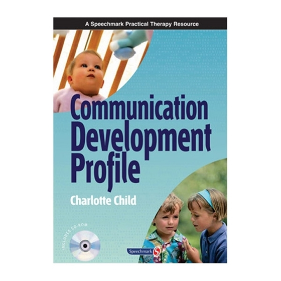 Εικόνα της Communication Development Profile