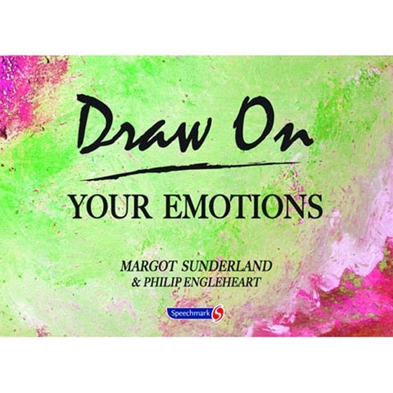 Εικόνα της Draw on your emotions