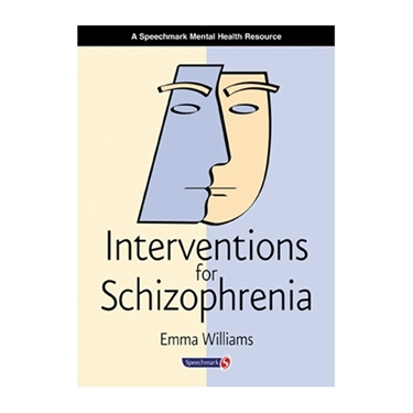 Εικόνα της  Interventions for Schizophrenia