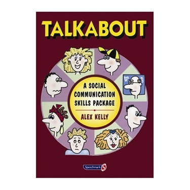 Εικόνα της  Talkabout a social communication