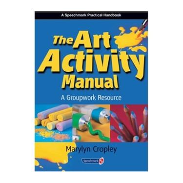 Εικόνα της The Art Activity Manual