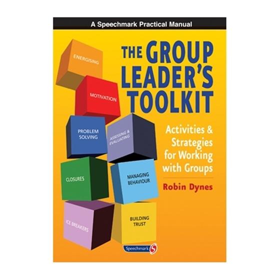 Εικόνα της The Group Leader's Toolkit