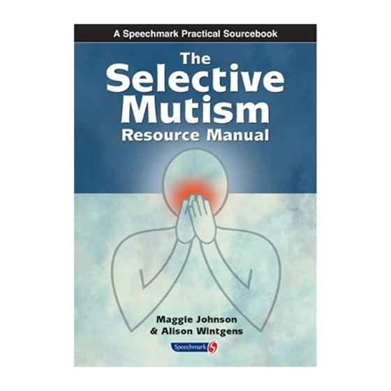 Εικόνα της The Selective Mutism