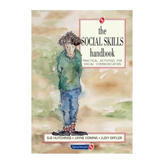 Εικόνα της The Social Skills Handbook