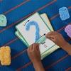 """Εικόνα της Playfoam """"Μαθαίνω αριθμούς"""""""