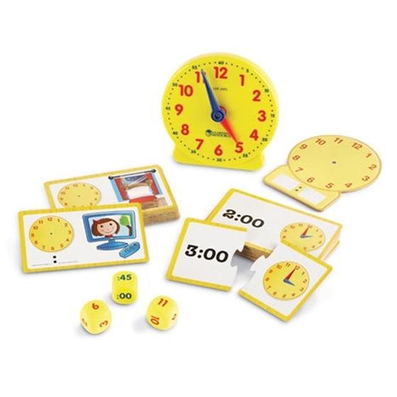 Εικόνα της Παιχνίδι ώρας.