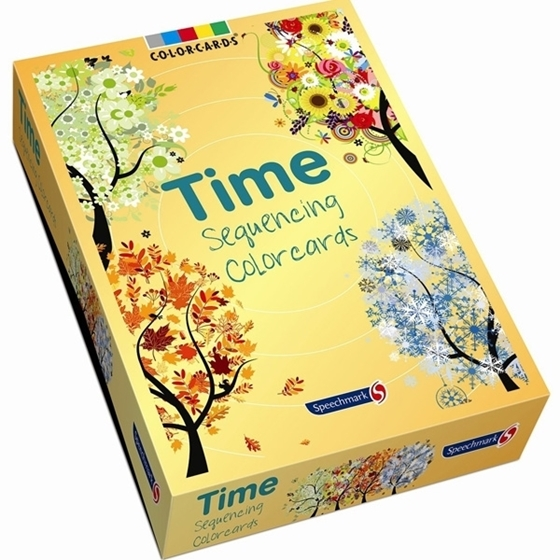 Εικόνα της Time sequencing.