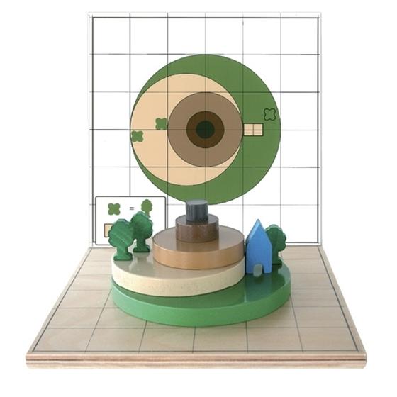 Εικόνα της Παιχνίδι προοπτικής