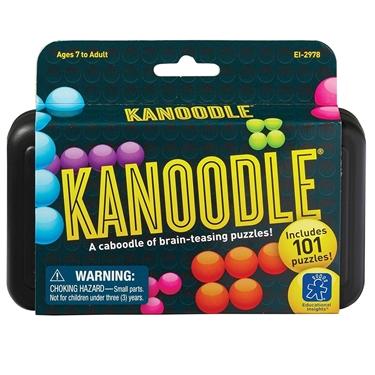 Εικόνα της Kanoodle Παιχνίδι λογικής