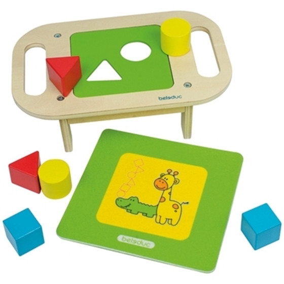 Εικόνα της Παιχνίδι σχημάτων