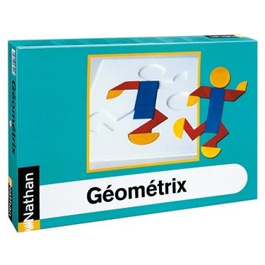 Εικόνα της Geometrix.