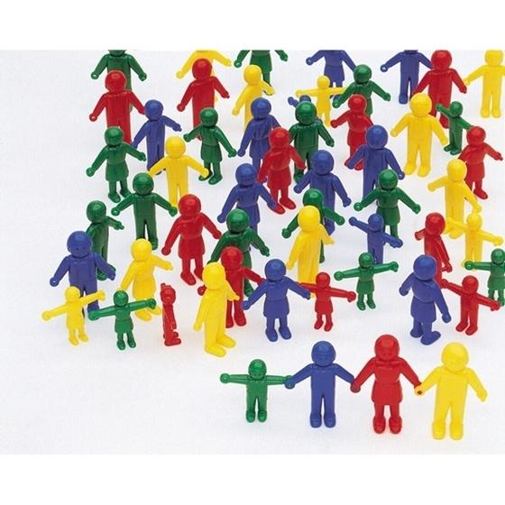 Εικόνα της Ανθρωπάκια ταξινόμησης.