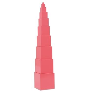 Εικόνα της Pink Tower