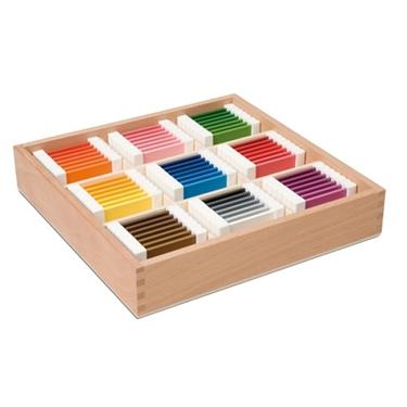 Εικόνα της Third Box Of Color Tablets