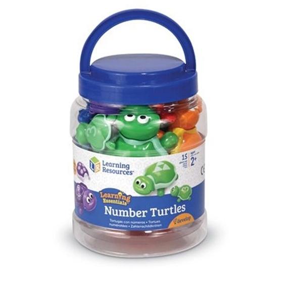 Εικόνα της Οικογένεια χελωνών