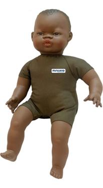 Εικόνα της Αφρικανός με μαλακό σώμα
