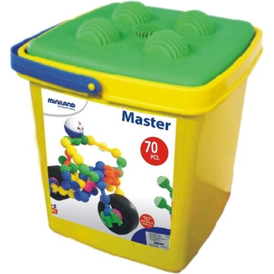 Εικόνα της Κατασκευές Interstar master