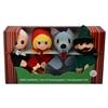 Εικόνα της Κούκλες κουκλοθεάτρου «Κοκκινοσκουφίτσα».