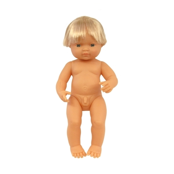 Εικόνα της Κούκλα Ευρωπαίος