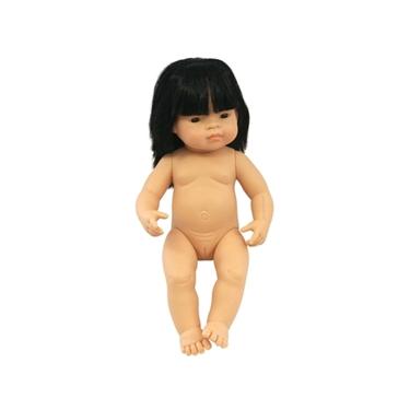 Εικόνα της Κούκλα Ασιάτισσα