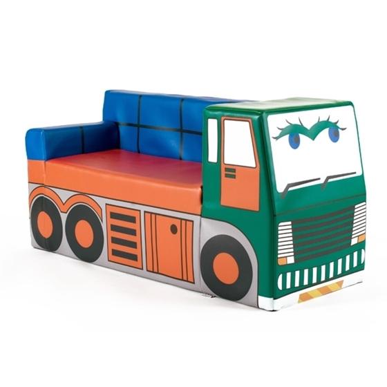 """Εικόνα της Διθέσιος  καναπές """"φορτηγό"""""""