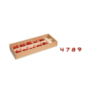 Εικόνα της Κασετίνα αριθμοί και σύμβολα