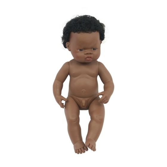 Εικόνα της Κούκλα Αφρικάνος
