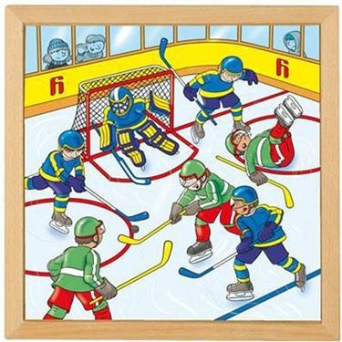"""Εικόνα της """"Ice hockey"""""""