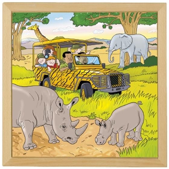 """Εικόνα της  """"Safari"""""""