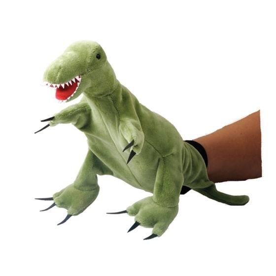 """Εικόνα της Γαντόκουκλα """"Δεινόσαυρος T-Rex"""""""