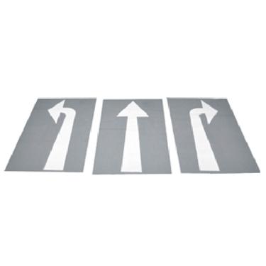 Εικόνα της 3 σήματα κατευθύνσεων